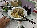 HK TKL 調景嶺 Tiu Keng Leng 都會駅 MetroTown Shopping mall shop 豪宴海鮮集團酒家 Ho Yin Seafood Group Restaurant Lunch 點心小食 dim sum 飲茶 tea food April 2019 SSG 06.jpg