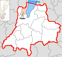 Habo Municipality in Jönköping County.png