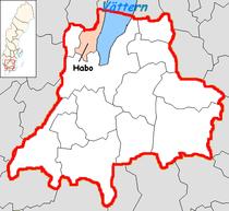 Habo kommun