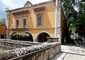 Hacienda San Gabriel de Barrera, Marfil, Guanajuato - Calle lateral.jpg