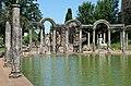 Hadrian's Villa, Tivoli (24267919438).jpg