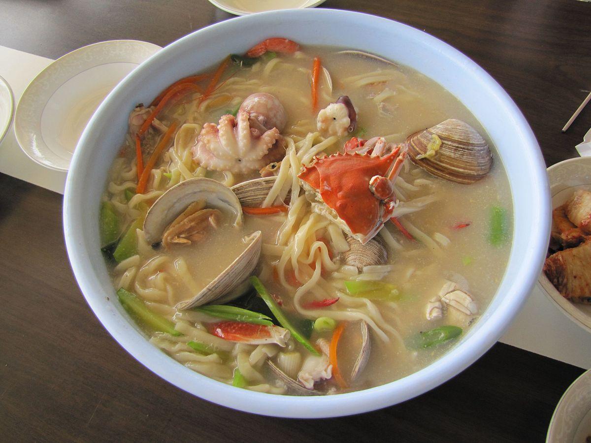 Chinese Food On Samish Bellingham Wa