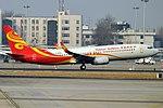 Hainan Airlines, B-6065, Boeing 737-84P (32694670777).jpg