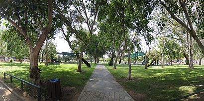 איך מגיעים באמצעות תחבורה ציבורית  לגן הכובשים? - מידע על המקום