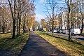 Haladzieda passage (Minsk) p01.jpg