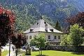 Hallstatt - ehemaliges Benefiziatenwohnhaus.JPG