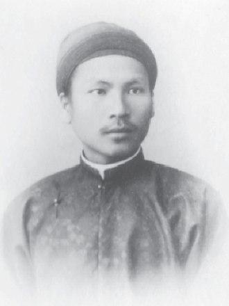 Hàm Nghi - Emperor Hàm Nghi