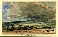 Hampstead Heath by John Constable watercolour.jpg