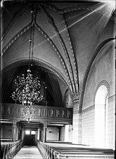 Fil:Hanebo kyrka - KMB - 16000200037303.jpg