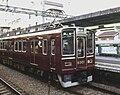Hankyu Railway Series 8300 1995-08.jpg
