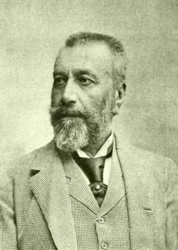 Hans Graf Wilczek (Wiener Bilder 1907)