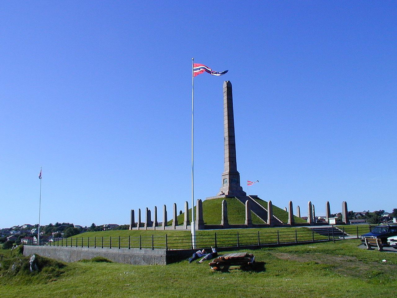 Haugalandet