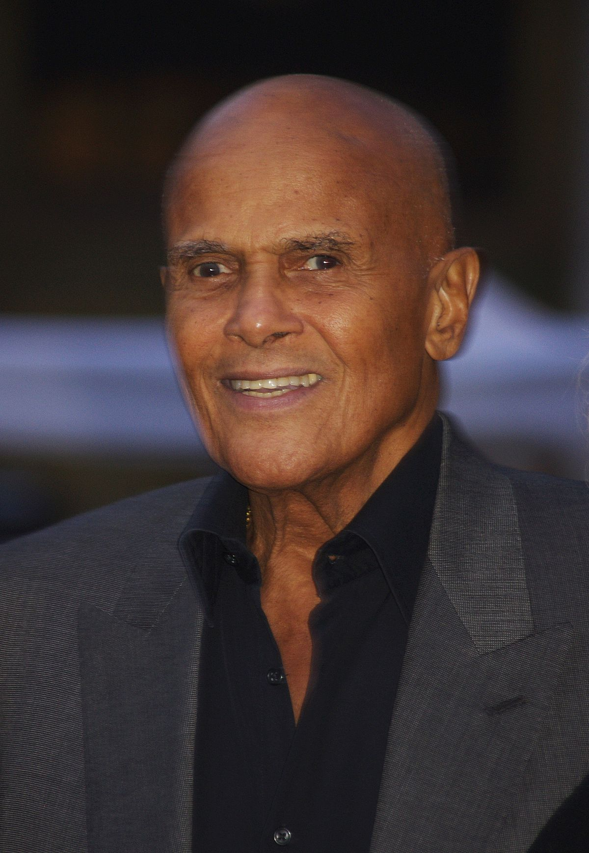 harry belafonte wikipedia