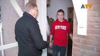 File:Harry uit Hank is vandaag jarig en mag voor het eerst stemmen - Altena TV.webm