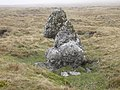 Harryhorse Stone^ - geograph.org.uk - 157255.jpg