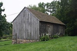 Pike Township, Berks County, Pennsylvania - Hartman Cider Press