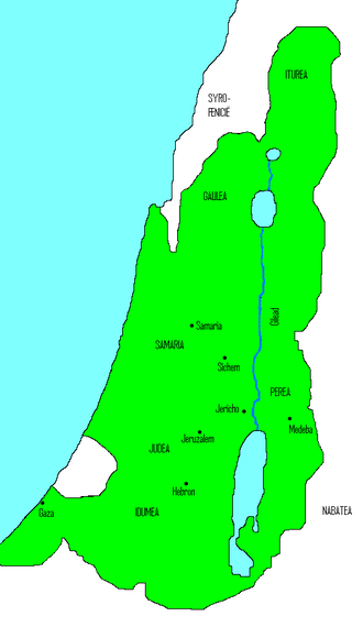 Salome Alexandra - Hasmonean Kingdom under Salome Alexandra