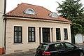 Haus Kapitän Ruyter in Bremen, Kimmstraße 1.jpg