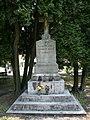 Havířov, Prostřední Suchá, hřbitov u kostela sv. Jana Křtitele (4).JPG