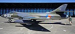 Hawker Hunter (8) (32149330968).jpg
