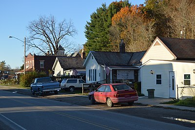 Haydenville