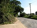 Heading east past Dudwick Farm - geograph.org.uk - 557266.jpg