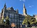 Healy Hall, Georgetown University, Georgetown, Washington, DC (39641712313).jpg
