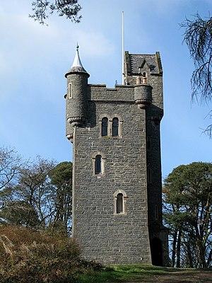 Helen's Tower - Helen's Tower.