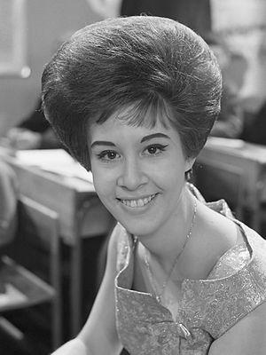 Helen Shapiro - Image: Helen Shapiro (1963)