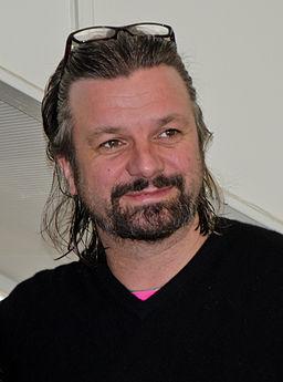 Henning Wehland 2014