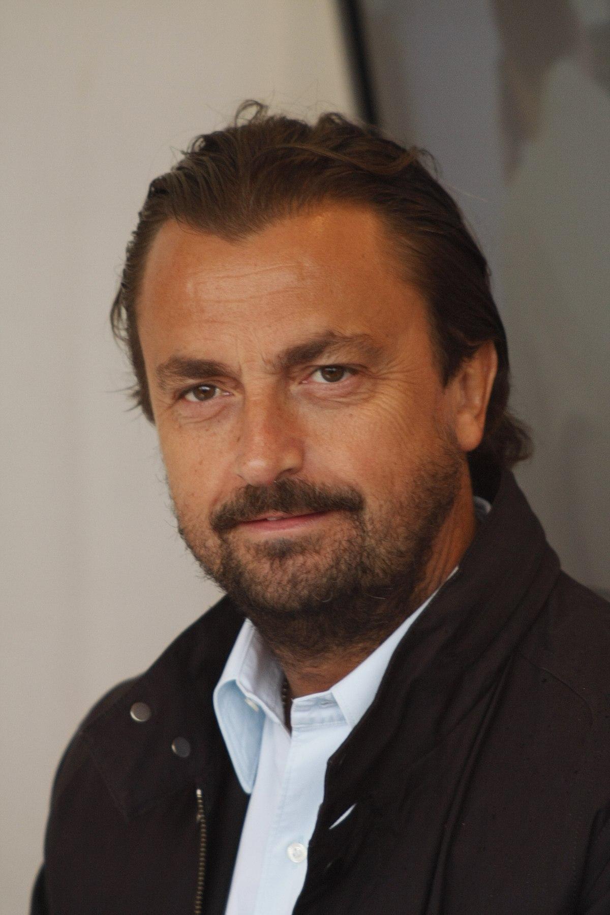 Henri Leconte - Wikipedia