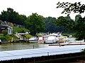 Henrichenburg - LWL-Industriemuseum Schiffshebewerk - Unterwasser - panoramio.jpg