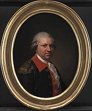 Commandant Henrik Gerner