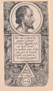 Henry Airay Preacher, author