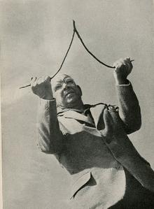 Henry Gross (dowser) - Wikipedia
