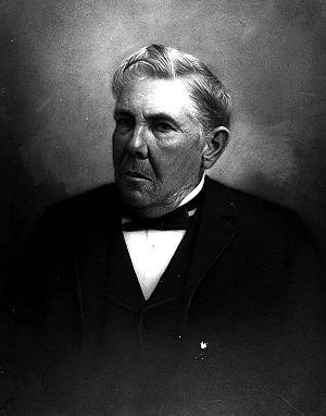 Henry L. Mitchell - Image: Henry L Mitchell
