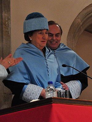 Infanta Margarita, Duchess of Soria - The Duchess and Duke of Soria and Hernani