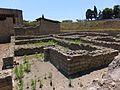 Herculaneum — Casa dell'Albergo (14732623627).jpg