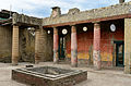 Herculaneum - Ercolano - Campania - Italy - July 9th 2013 - 18.jpg