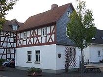 Hermannstein, Dillstraße 28, Backhaus 1.jpg