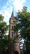 hernen kerk