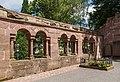 Herrenalb abbey - paradise - north side.jpg