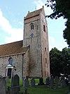 foto van Hervormde kerk en toren (Sint-Pauluskerk)