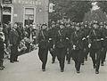 Het detachement van de politie Den Haag o.l.v. de heer C.M. de Willigen op het p – F41798 – KNBLO.jpg