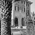 Het gebouw van het Pauselijk Nederlands College in Rome, Bestanddeelnr 191-1281.jpg