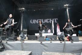 Unzucht auf dem Hexentanz Festival 2015