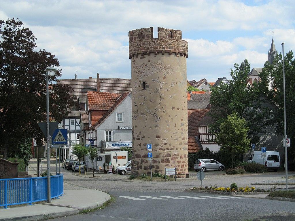 Single schwalmstadt