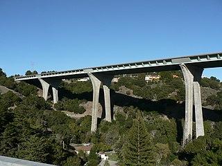 Doran Memorial Bridge