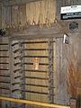 Himeji castle gun racks.jpg