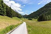 Hintersteinersee, Scheffau, Tirol, 160615, ako.jpg